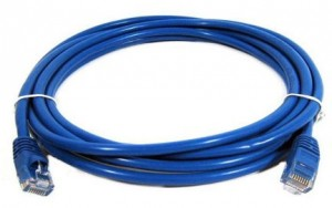 Cat6 Cable for Smart Wiring