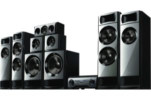 Home Theatre Systems Perth