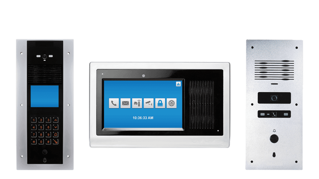 Intercom Systems Perth