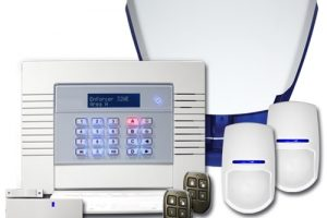 Home Alarm Systems Perth
