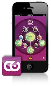Circle of 6 App