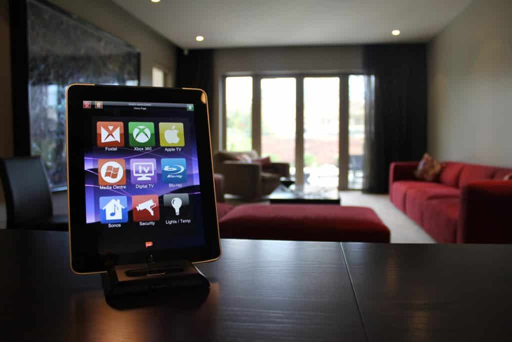Home Light Automation