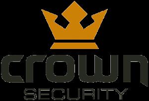 crown security logo
